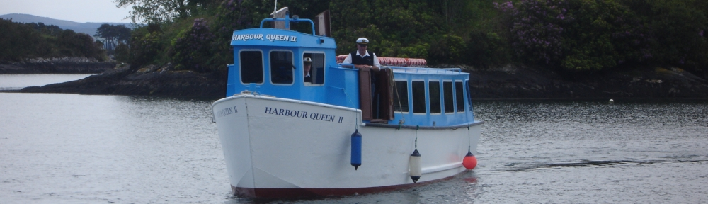 harbourqueen